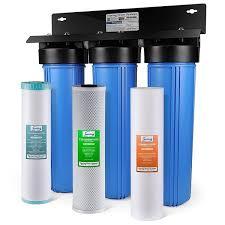 افضل فلتر مياه للمنازل بالكويت